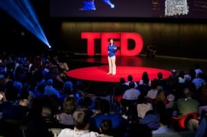TED Global Conference, Rio, Brazil, October 2014